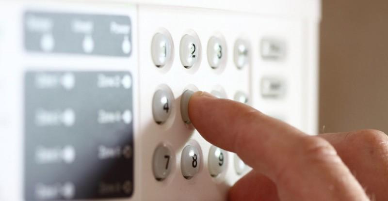home alarm systems toronto