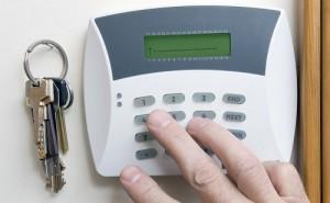 home alarm system Houston