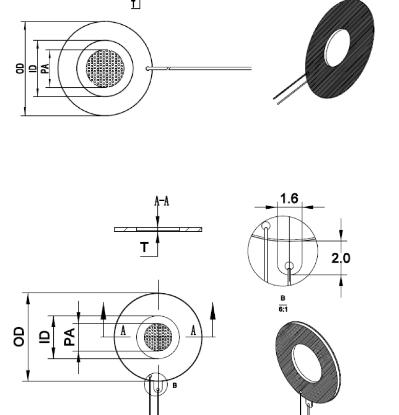 Piezo-Atomiser